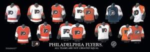 Philadelphia Flyers 1000